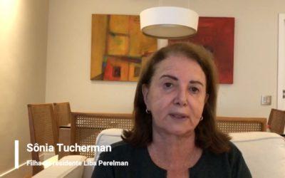 Sonia Tucherman